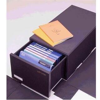 2set 配達可 PayPay対応★超硬質・業務レベル★CABITAINER キャビテナー【サンコープラスティック】ファイル/工具 収納ケース - 売ります・あげます