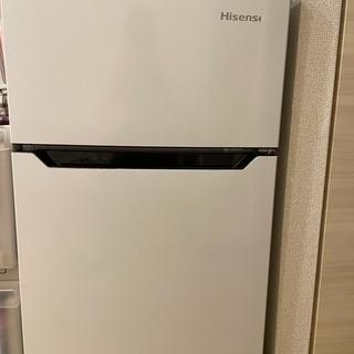 冷蔵庫譲ります!(3000円)