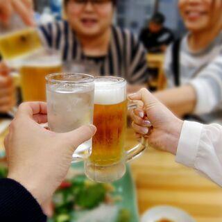 4/25 17:00 38~53歳 所沢駅前出会い飲み会の画像
