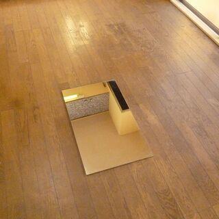 松山市福音寺、2/17(水)-2/21(日)で鏡(64cm×38...