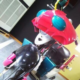 バイクの塗装したい方