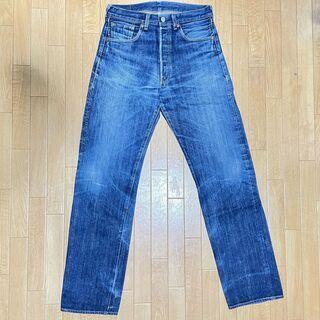 LEVI'S VINTAGE CLOTHING 66501-01...
