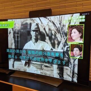 LG 65V型 曲面 有機EL OLED テレビ 65EG960...