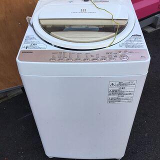 全自動 洗濯機 東芝 TOSHIBA 6.0kg AW-6…