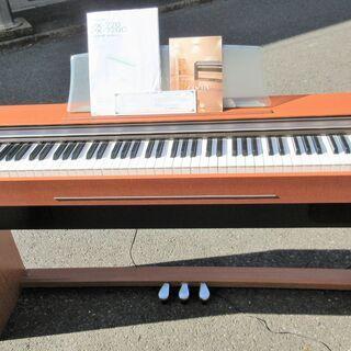 ☆CASIO カシオ Privia PX-720C 電子ピアノ ...