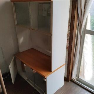 収納棚   シェルフ  コンビのカラー