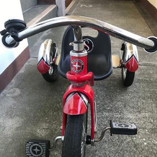 シュウィン  三輪車