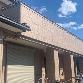 予算内対応 塗装 外壁塗装 住宅塗装 屋根塗装 ベランダ、階段、...