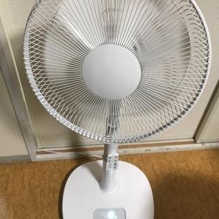 大人気商品◎A級美品判定◎ モダンデコ DCモーター LEDリビ...