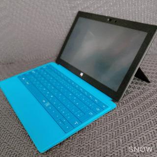 Microsoft surface タブレット+キーボード ノー...