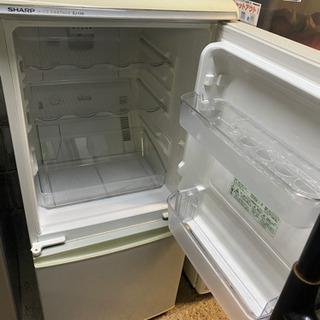 現役稼働😎👍 冷蔵庫135L😍 - 半田市