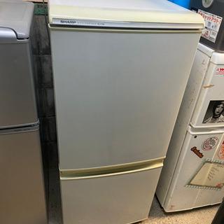 現役稼働😎👍 冷蔵庫135L😍の画像