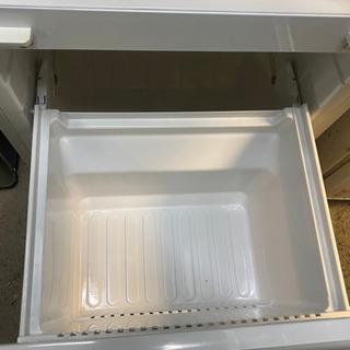 現役稼働😎👍 冷蔵庫135L😍 - 家電