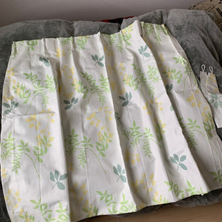 北欧遮光1級カーテン 2枚組