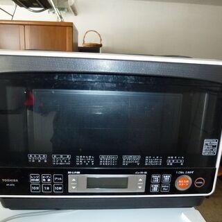 オーブンレンジ TOSHIBA 石窯オーブン ER-JD7A 2...