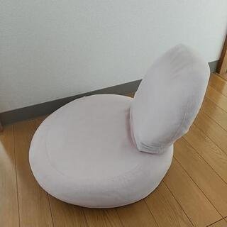 折り畳み ミニ座椅子 - 戸田市