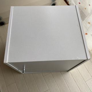 扉付き収納 カラーボックス − 愛知県