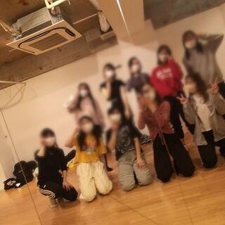 【5月スケジュール更新】 K-POPアイドル、ダンサーを目指す方...