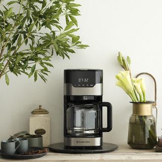 元値1.1万 新品 コーヒーメーカー お得 値下げ ラッセルホブス