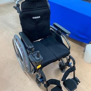 電動車椅子【管理番号0042】
