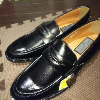 革靴 ビジネスシューズ 未使用 28cm セルジオヴァレン…
