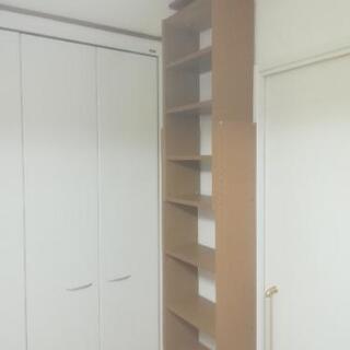 本棚 差し上げます。 − 兵庫県