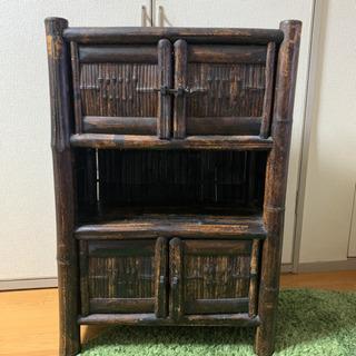 バリ家具 バンブー