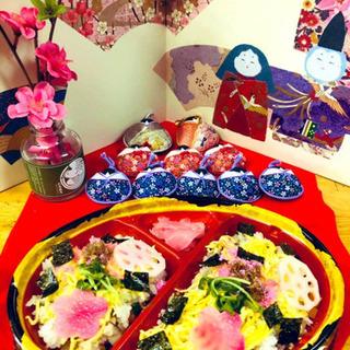 まるまるコロッケ屋🌸ばら寿司&バラエティセット