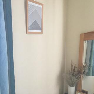 【インテリア】壁掛け アートポスター