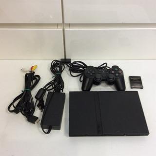 中古 Sony PlayStation2  動作確認済み