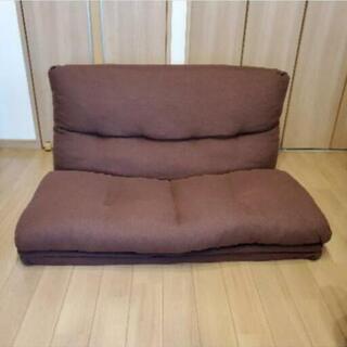ニトリ 座椅子 3way ローソファ
