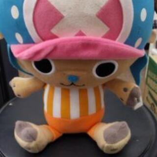 バンプレスト・48679 ワンピース スーパーDXぬいぐるみ ~...