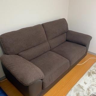 【ネット決済】3人掛け用ソファ