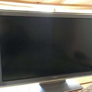 ソニー液晶テレビKDL-46X1000(46インチ)