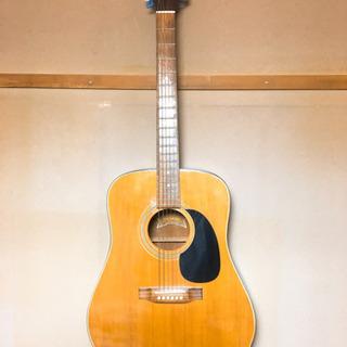 【終了】ギター 2000円