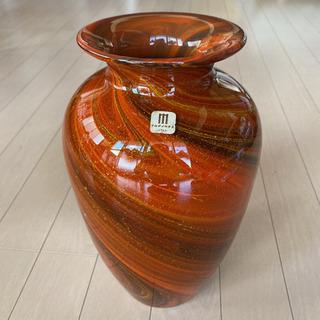 マルティグラス 花瓶