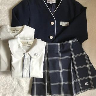 しらぎく幼稚園の制服等一式