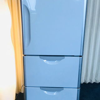美品✨265L🌟冷蔵庫✨真空チルド✨自動製氷🌟清掃済😻