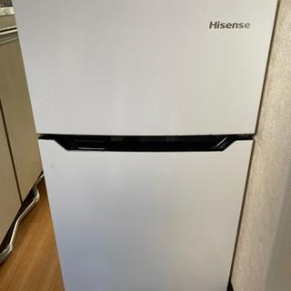 【ネット決済】一人暮らし用冷蔵庫