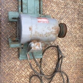 200vモーター