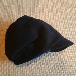 値下げ 美品 【ムチャチャ】キャスケット帽子 Mサイズ
