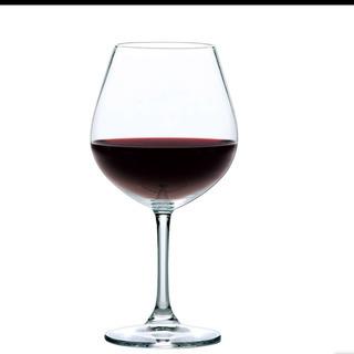 未使用 東洋佐々木 ワイングラス ブルゴーニュ30K85H…
