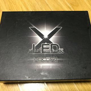 h4 LEDライト