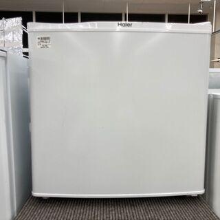 ハイアール 1ドア冷蔵庫 2016年製 JR-N0G-1