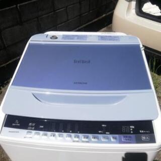 BW-V70a 7キロ 洗濯機