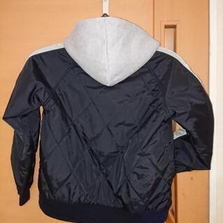 古着CONVERSE ブルゾン ユニセックス - 服/ファッション