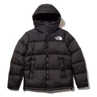 ノースフェイス ヌプシフーディ ブラック XLサイズ