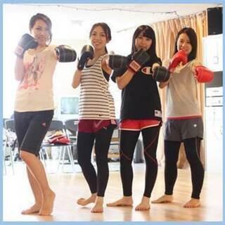 【江坂駅徒歩3分】月4,890円〜初心者向けキックボクシングスクール