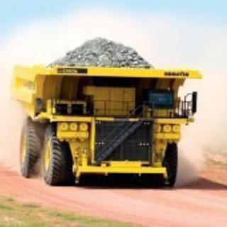 ✨‼️急募‼️✨[青森県鉱山採取場]✨重ダンプオペ、✨‼️長期‼️✨