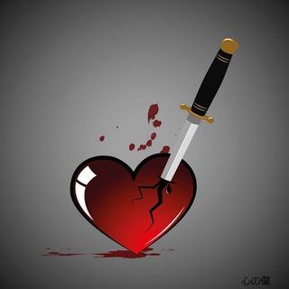 心の傷を癒すということ